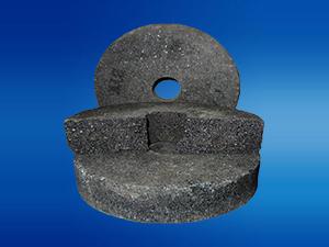 Бой абразивного инструмента (шлифовальных кругов и сегментов) из карбида кремния марки 54С на бакелитовой связке